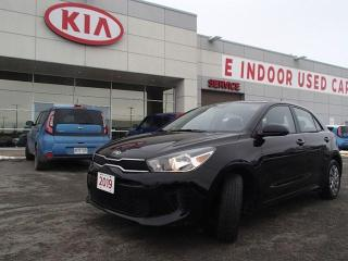 Used 2019 Kia Rio RIO5 LX for sale in Nepean, ON