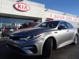 Used 2019 Kia Optima OPTIMA EX for sale in Nepean, ON