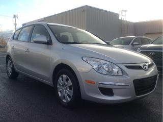 Used 2012 Hyundai Elantra Touring GL - Automatic - Local Trade - Low KM's for sale in Cornwall, ON
