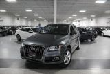 Photo of Grey 2017 Audi Q5