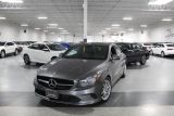 Photo of Grey 2017 Mercedes-Benz CLA-Class