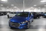 Photo of Blue 2017 Hyundai Elantra