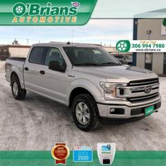 Used 2019 Ford F-150 XLT - Accident Free! w/Mfg Warranty, 4x4, Backup Camera, C for sale in Saskatoon, SK