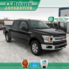 Used 2019 Ford F-150 XLT w/Mfg Warranty, 4x4, Backup Camera, Cruise Control for sale in Saskatoon, SK