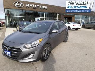 Used 2016 Hyundai Elantra GT GLS Auto  - Sunroof -  Heated Seats - $86 B/W for sale in Simcoe, ON