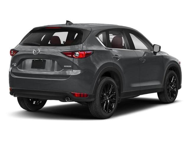 2021 Mazda CX-5 Kuro Edition