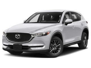 New 2021 Mazda CX-5 GX for sale in St Catharines, ON