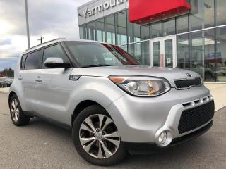 Used 2014 Kia Soul EX for sale in Yarmouth, NS