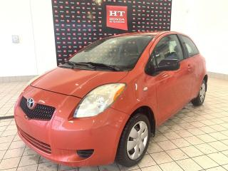 Used 2007 Toyota Yaris for sale in Terrebonne, QC