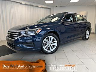 Used 2020 Volkswagen Passat Highline, Toit, Automatique Bas Kilo! for sale in Sherbrooke, QC