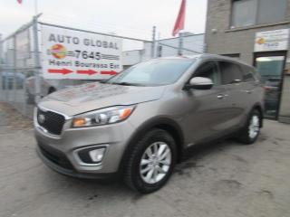Used 2016 Kia Sorento LX 2,4 L 4 portes AWD for sale in Montréal, QC