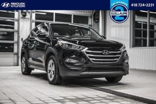 Used 2018 Hyundai Tucson GL AWD chez Rimouski Hyundai for sale in Rimouski, QC