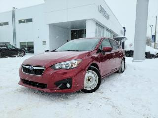Used 2018 Subaru Impreza 2.0i Tourisme 5p for sale in Gatineau, QC