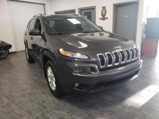 Used 2015 Jeep Cherokee 4wd north for sale in Châteauguay, QC