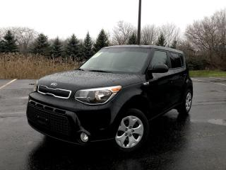Used 2016 Kia Soul LX for sale in Cayuga, ON