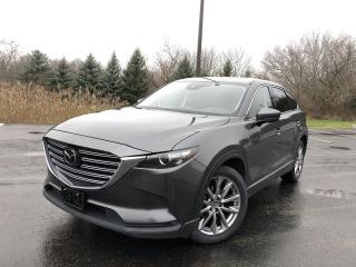 Used 2019 Mazda CX-9 GS-L AWD for sale in Cayuga, ON