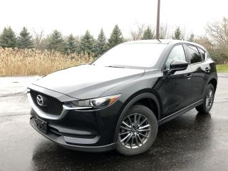 Used 2018 Mazda CX-5 GS 2WD for sale in Cayuga, ON