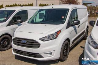 New 2021 Ford Transit Connect Van XLT for sale in Abbotsford, BC