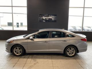 Used 2016 Hyundai Sonata for sale in St-Georges, QC