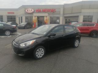 Used 2015 Hyundai Accent GL BANC CHAUFFANT **BLUETOOTH**A/C PNEU HIVER for sale in Mcmasterville, QC