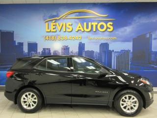 Used 2019 Chevrolet Equinox LS AWD 29600KM BAS KILO TOUT EQUIPE MAGS for sale in Lévis, QC