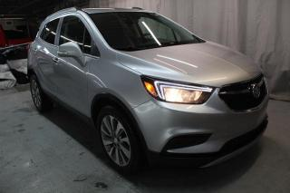 Used 2018 Buick Encore Privilégiée 4 portes TA for sale in St-Constant, QC