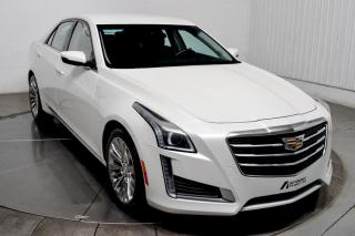 Used 2015 Cadillac CTS turbo luxury awd cuir mags for sale in Île-Perrot, QC