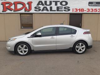 Used 2015 Chevrolet Volt premium 1 owner,accident free for sale in Hamilton, ON