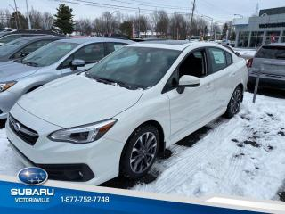 Used 2020 Subaru Impreza 2.0i AWD ** SPORT ** NEUF NEUF NEUF for sale in Victoriaville, QC