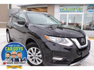 Used 2020 Nissan Rogue SV | Heated Seats, No Accidents. for sale in Prince Albert, SK