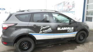 Used 2018 Ford Escape Titanium 4rm for sale in Blainville, QC