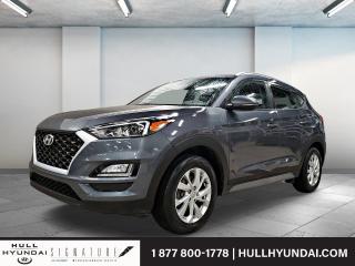 Used 2019 Hyundai Tucson Preferred AWD for sale in Gatineau, QC