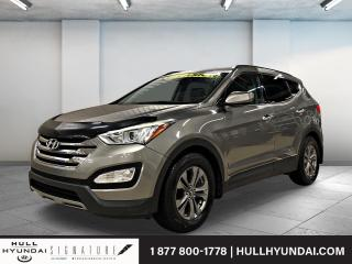 Used 2013 Hyundai Santa Fe FWD 4dr 2.4L Auto GL -Ltd Avail- for sale in Gatineau, QC