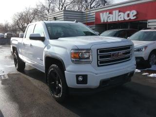 Used 2015 GMC Sierra 1500 Double Cab 4WD 5.3L V8 for sale in Ottawa, ON