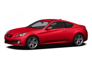 Used 2012 Hyundai Genesis Coupe for sale in Calgary, AB