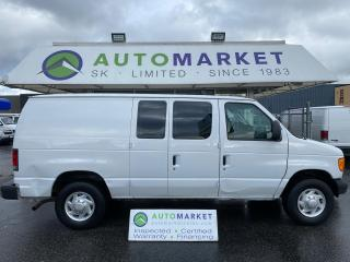 Used 2007 Ford Econoline E-250 for sale in Langley, BC