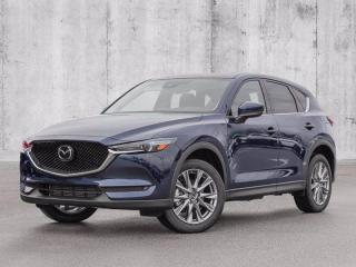 New 2021 Mazda CX-5 GT w/Turbo for sale in Dartmouth, NS