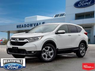 Used 2019 Honda CR-V EX for sale in Mississauga, ON