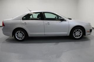 Used 2012 Ford Fusion WE APPROVE ALL CREDIT for sale in Mississauga, ON
