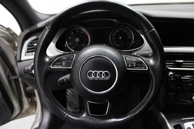 2013 Audi A4 WE APPROVE ALL CREDIT