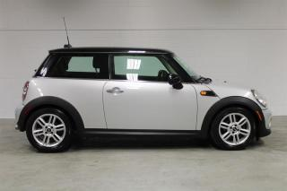 Used 2011 MINI Cooper WE APPROVE ALL CREDIT for sale in London, ON