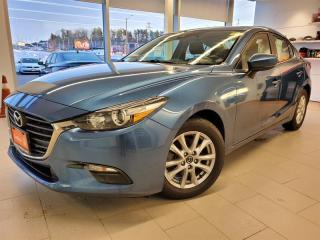 Used 2018 Mazda MAZDA3 GS at for sale in Orleans, ON