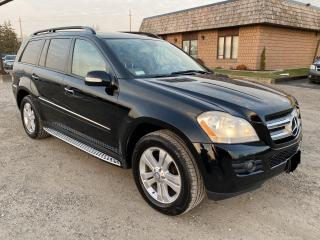 Used 2008 Mercedes-Benz GL-Class 3.0L CDI,Diesel for sale in Ridgetown, ON