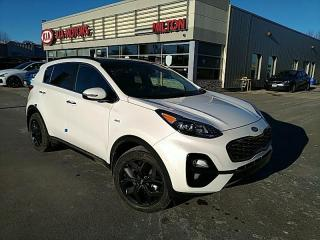 New 2021 Kia Sportage EX PREMIUM S for sale in Milton, ON