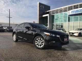 Used 2018 Mazda MAZDA3 GS Hatchback | Automatic for sale in Chatham, ON