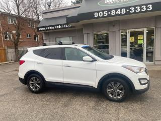 Used 2015 Hyundai Santa Fe Sport Premium for sale in Mississauga, ON