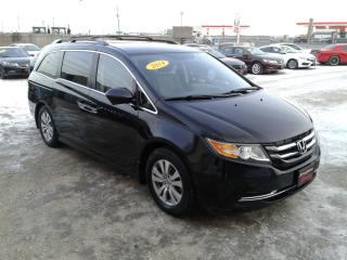 Used 2014 Honda Odyssey EX for sale in Oak Bluff, MB