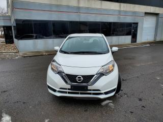 Used 2017 Nissan Versa Note SV for sale in Gloucester, ON
