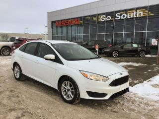 Used 2015 Ford Focus SE, AUTO- FINANCING AVAILABLE for sale in Edmonton, AB