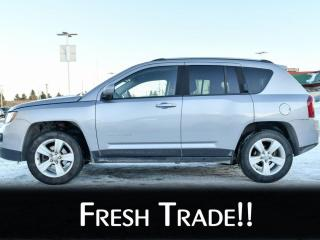 Used 2014 Jeep Compass NORTH for sale in Red Deer, AB